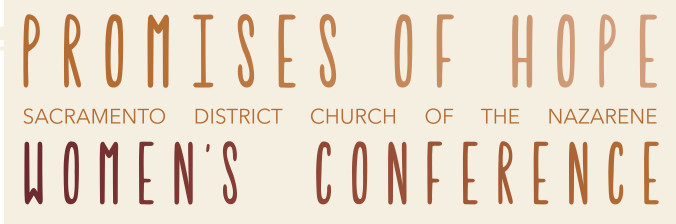 Promises of Hope 2020 Women's Conference